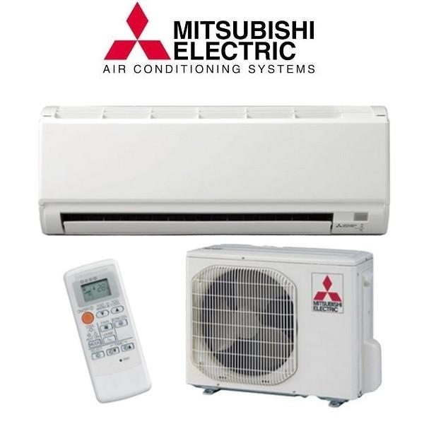 Mitsubishi electric 1x1 split mural msz hj50va 5 0 kw for Aire acondicionado 3500 frigorias inverter