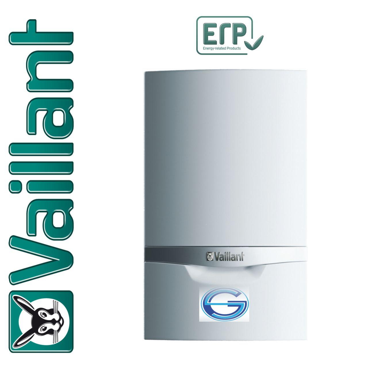 Caldera de gas condensación Vaillant ecoTEC plus VMW 236/5-5 FA  ErP