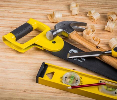 Reformas de carpinter a compra tu caldera - Carpinteria leganes ...