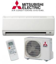 AIRE ACONDICIONADO MITSUBISHI ELECTRIC MSZ-HJ50VA INVERTER