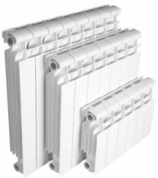 Radiador de aluminio RAYCO RD600