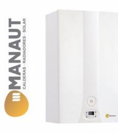 Caldera de gas MANAUT MYTO CONDENS 24 24 kW