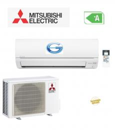 AIRE ACONDICIONADO MITSUBISHI ELECTRIC MSZ-DM25VA INVERTER