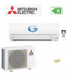 AIRE ACONDICIONADO MITSUBISHI ELECTRIC MSZ-DM25VA INVERTER
