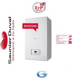 Caldera Saunier Duval Thelia Condens F 25 condensación ErP
