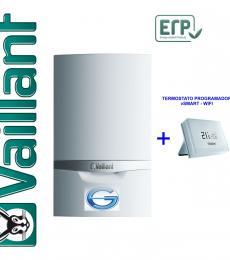 Caldera de gas condensación Vaillant ecoTEC plus VMW  ErP + WIFI sMART inalambrico